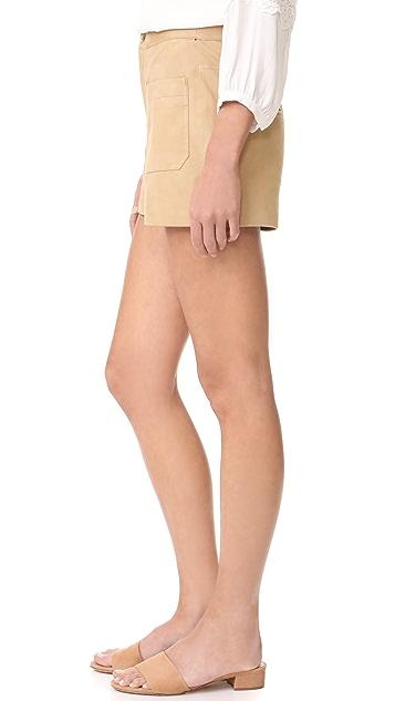 Joie Mistica 短裤