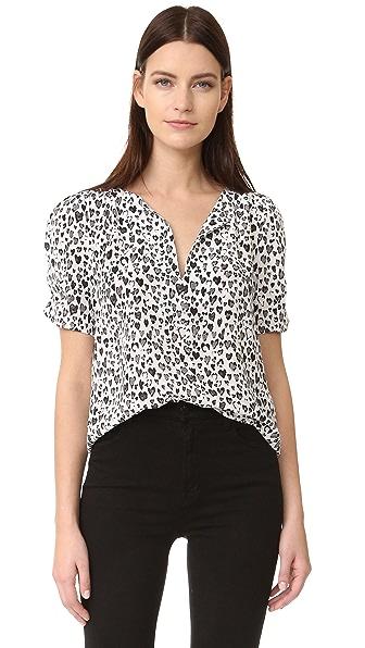 Joie Amone 女式衬衫