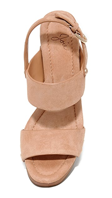 Joie Talia  坡跟鞋