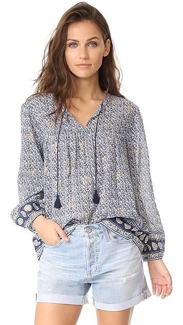 Joie Almaide 女式衬衫