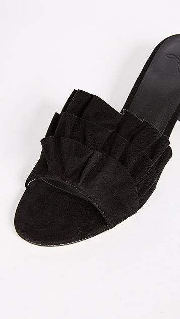 Joie Mai 穆勒鞋