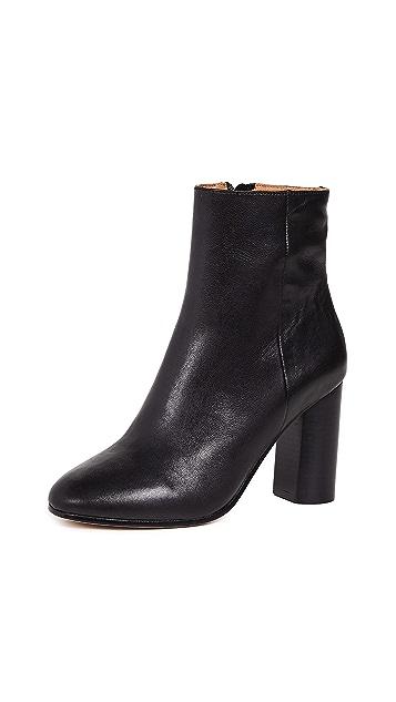 Joie Lara 短靴