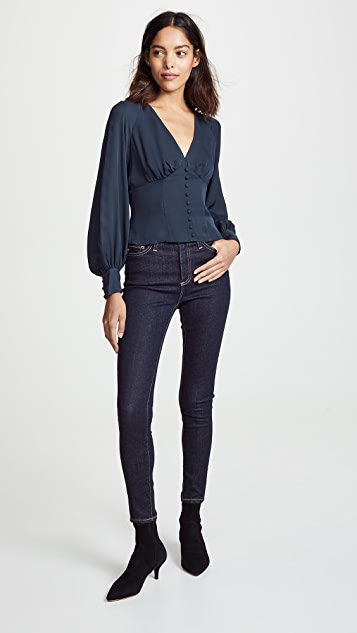Joie Alurea 女式衬衫