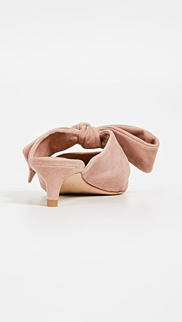 Joie Caleah 穆勒鞋