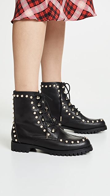 Joie Halyn 靴子