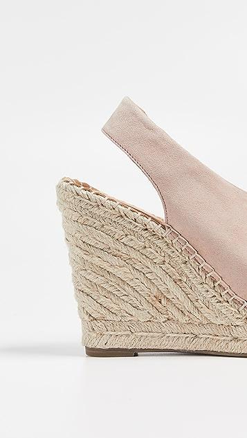 Joie Kaili 绑带凉鞋