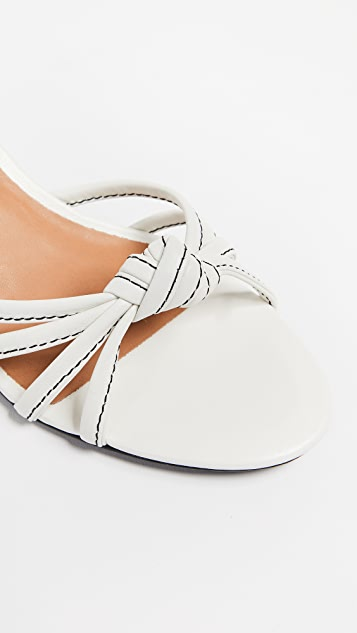 Joie Mayson 凉鞋