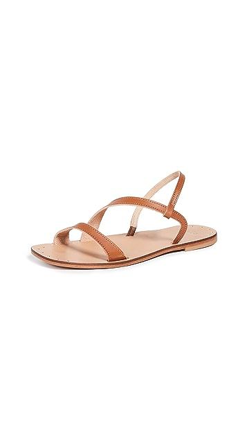 Joie Baleri 凉鞋