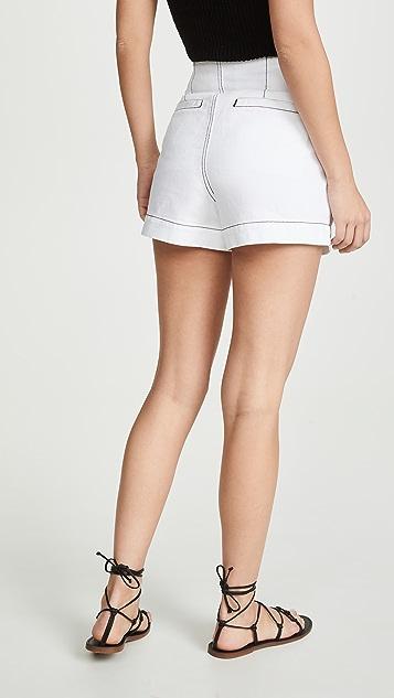 Joie Tylar 短裤