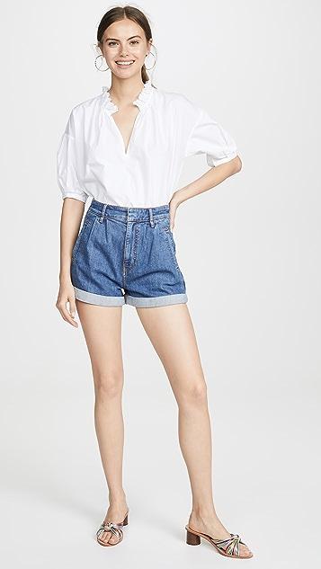 Joie Idalya 短裤