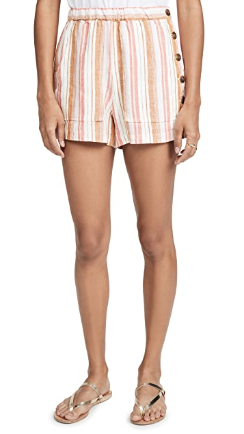 Joie Diradine 短裤