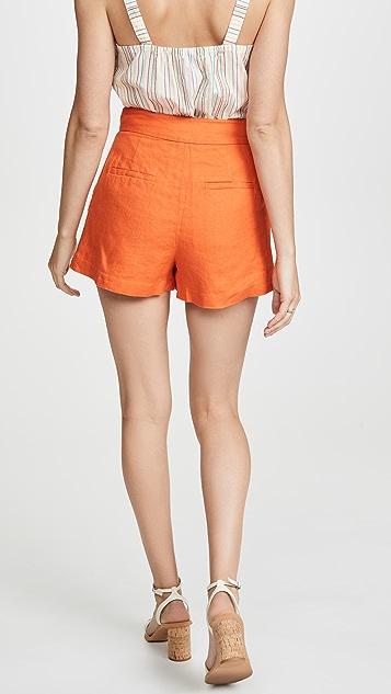 Joie Carden 短裤