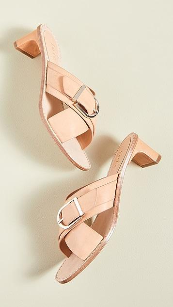 Joie Landri 穆勒鞋