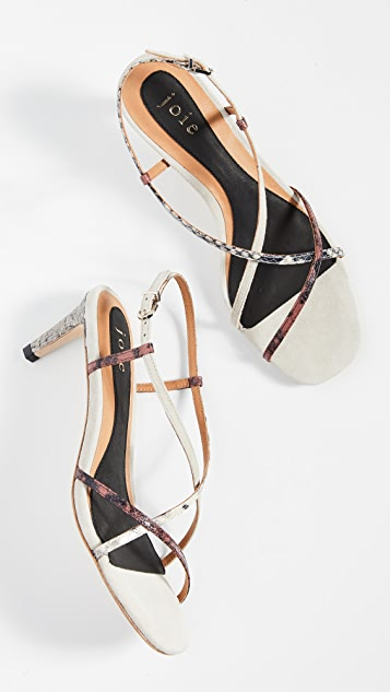 Joie Malou 凉鞋