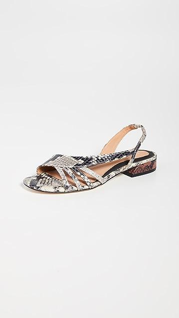 Joie Palma 平底凉鞋