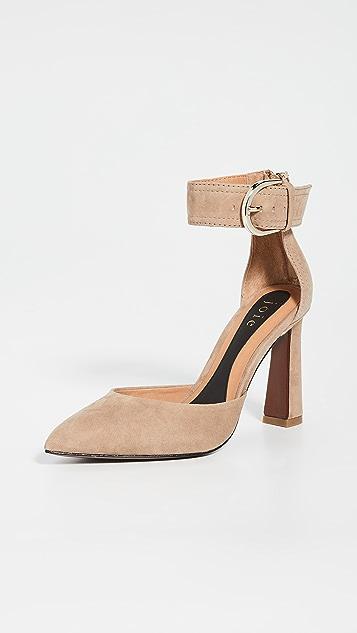 Joie Aglet 浅口鞋
