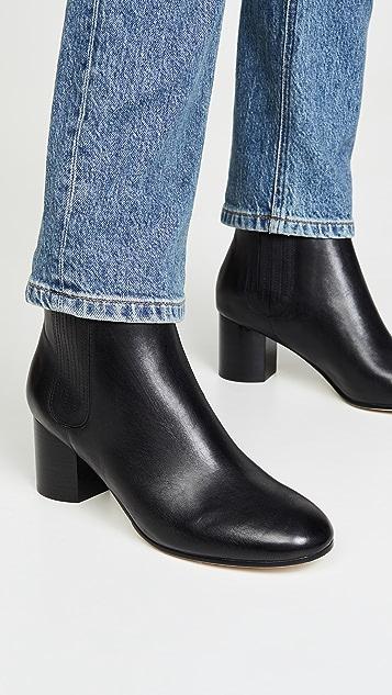 Joie Remmie 短靴