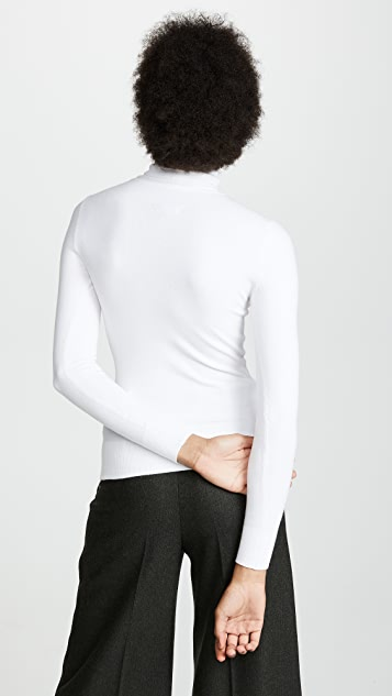 JoosTricot 高领毛衣