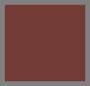 七叶树果色/砖红色