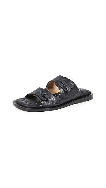 Joseph Garfunkel 凉鞋