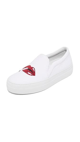 Joshua Sanders St. Tropez 运动便鞋