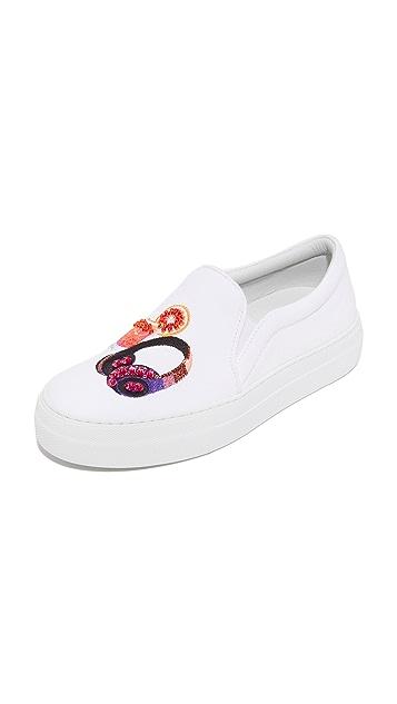 Joshua Sanders Ibizia 运动便鞋