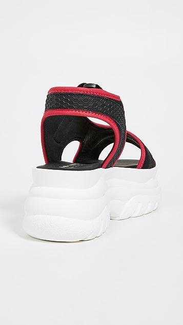 Joshua Sanders Spice Up 凉鞋