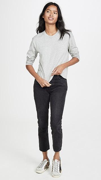 James Perse 复古宽松 T 恤