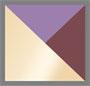 紫色混合色