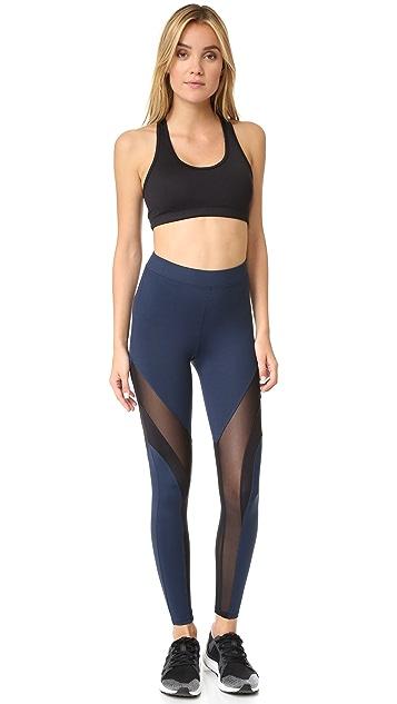 KORAL ACTIVEWEAR Frame 贴腿裤