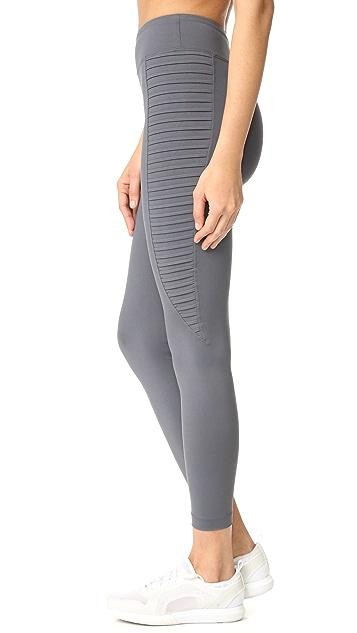 KORAL ACTIVEWEAR New Wave Stair 贴腿裤