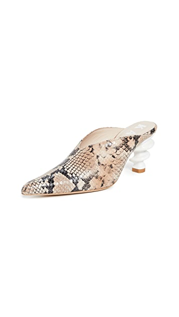 Kalda Cyland 穆勒鞋