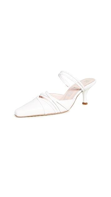 Kalda Roma 穆勒鞋