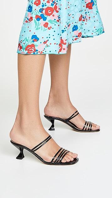 Kalda Simon 迷你凉拖鞋