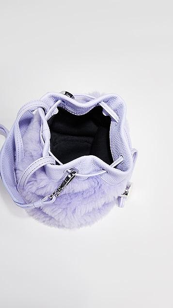 KARA Moon Drawcord Baby 桶包