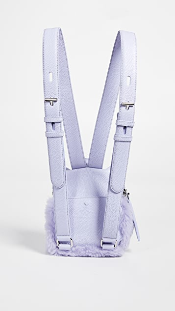KARA Maxi Detail 迷你背包