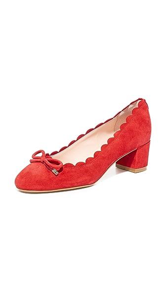 Kate Spade New York Yasmin 浅口鞋