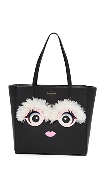 Kate Spade New York Monster Eyes Hallie 手提袋