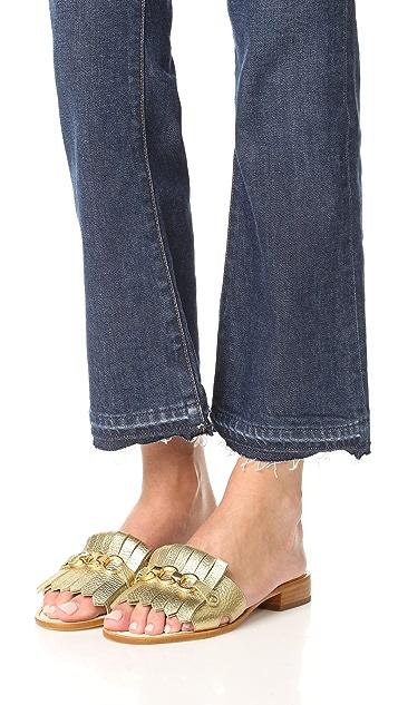 Kate Spade New York Brie 凉拖鞋