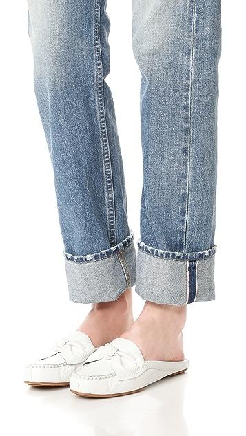 Kate Spade New York Mallory 穆勒鞋