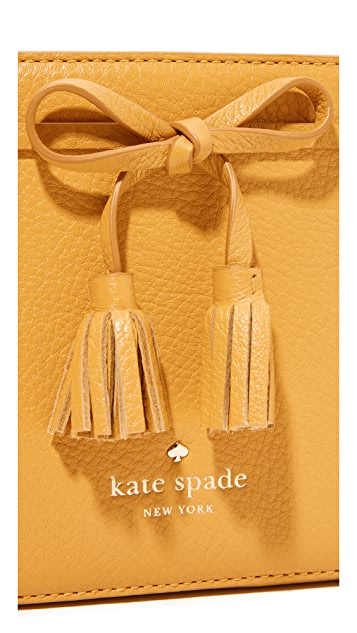 Kate Spade New York Hayes Street Eniko 斜背包
