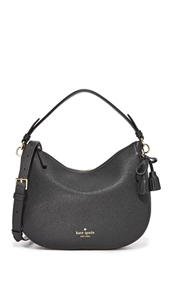 Kate Spade New York Hayes Street Small Aiden 半月形单肩包