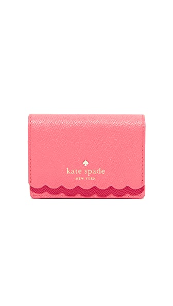 Kate Spade New York Beca 小号钱包