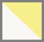 黄色/白色条纹