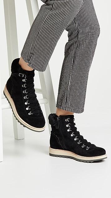 Kate Spade New York Maira 军靴