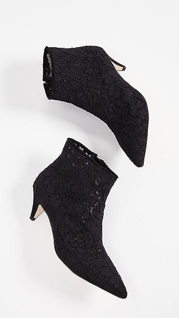 Kate Spade 纽约 Stan 蕾丝短靴
