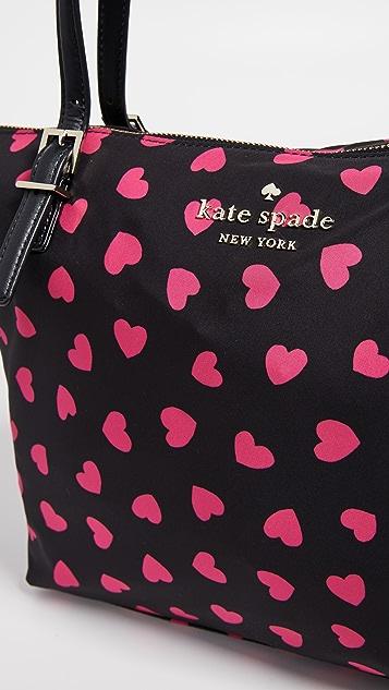 Kate Spade 纽约 Watson Lane  Maya 小号手提袋
