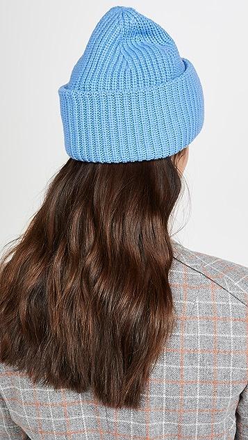 Kate Spade New York 品牌毛线帽