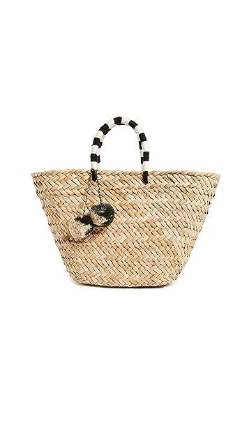 Kayu St Tropez 手提袋