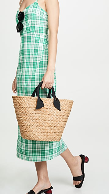 Kayu Rosie 手提袋